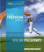 Financial Freedom Conference 2011
