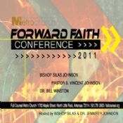 Forward Faith Conference 2011